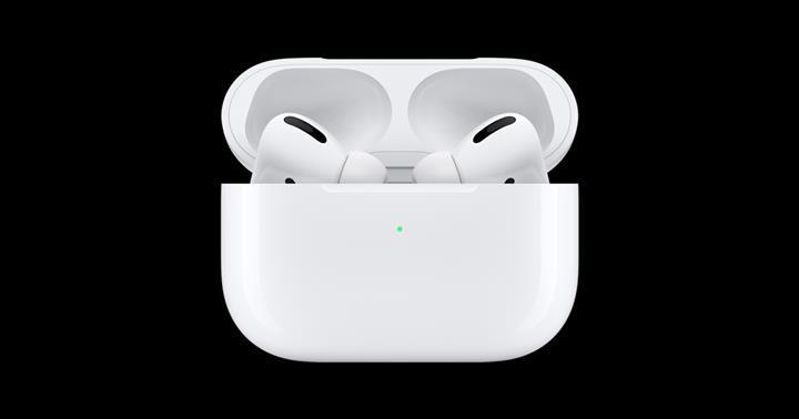 AirPods Pro kulaklıklar satışa başladı