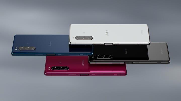 Sony Android 10 güncelleme takvimi
