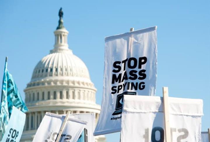 NSA izinsiz olarak baz istasyonu verisi toplayamayacak