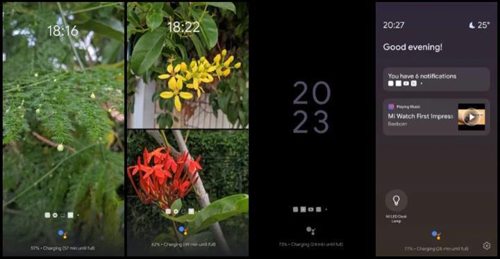 Google Asistan'ın Ambient modu daha fazla cihaza yayılmaya başladı