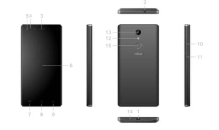 LG Neo One ortaya çıktı