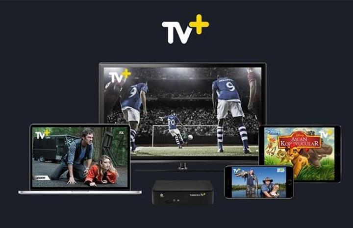 Turkcell TV+ hedef büyüttü