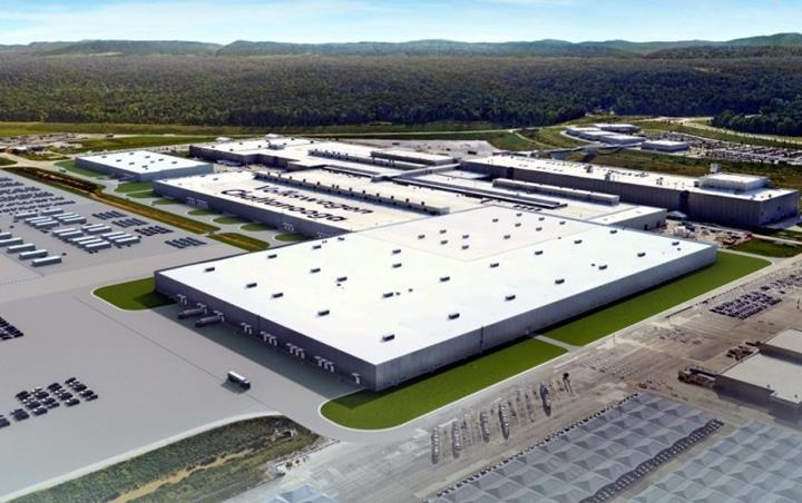 Volkswagen, ABD'de yeni bir elektrikli otomobil fabrikası kuruyor
