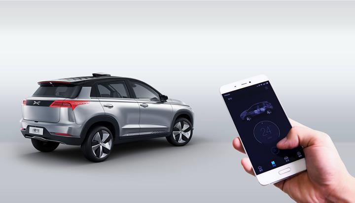 Xiaomi'den Tesla'yı kopyalamakla suçlanan elektrikli otomobil şirketine yatırım