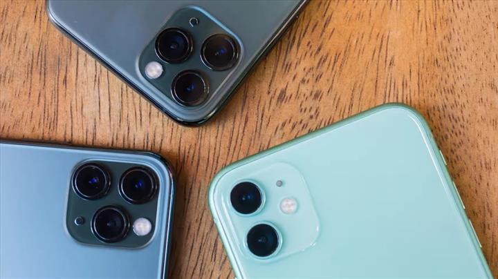 Çin'de iki ayda 10 milyon iPhone satışı