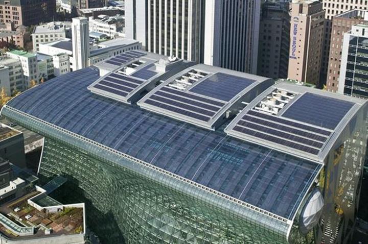 Seul, çatı üzeri güneş enerji sistemleriyle ile 1 GW elektrik üretmeyi planlıyor