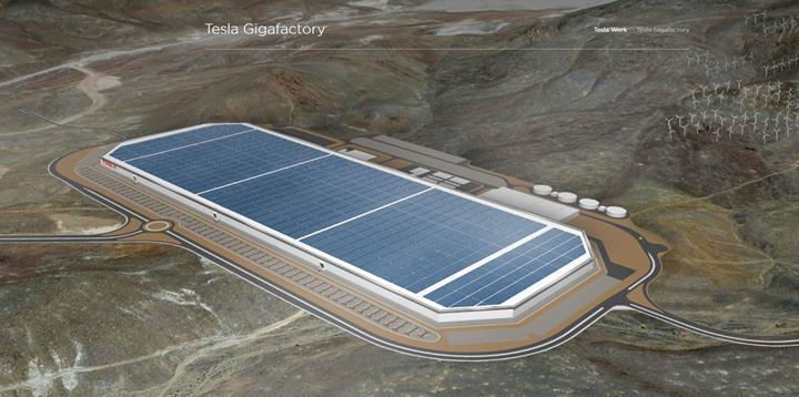 Tesla, Gigafactory 4 için keseceği ağaçların üç kat fazlasını dikeceğini taahhüt etti