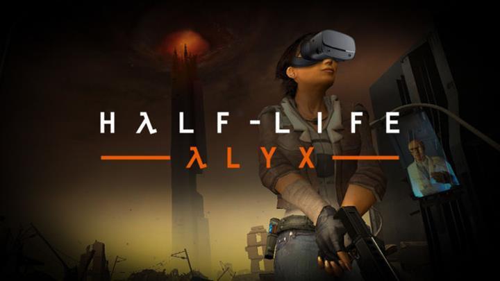 Half-Life Alyx doğrulandı: Perşembe günü tanıtılacak!