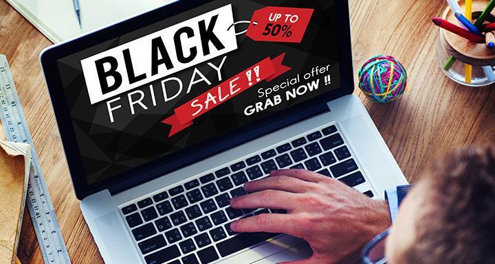 Black Friday rehberi: Bu 5 madde ile o günün kârlı çıkanı siz olun