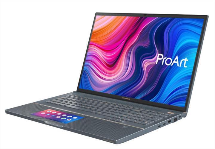 Asus'tan dayanıklılık odaklı ProArt StudioBook Pro X
