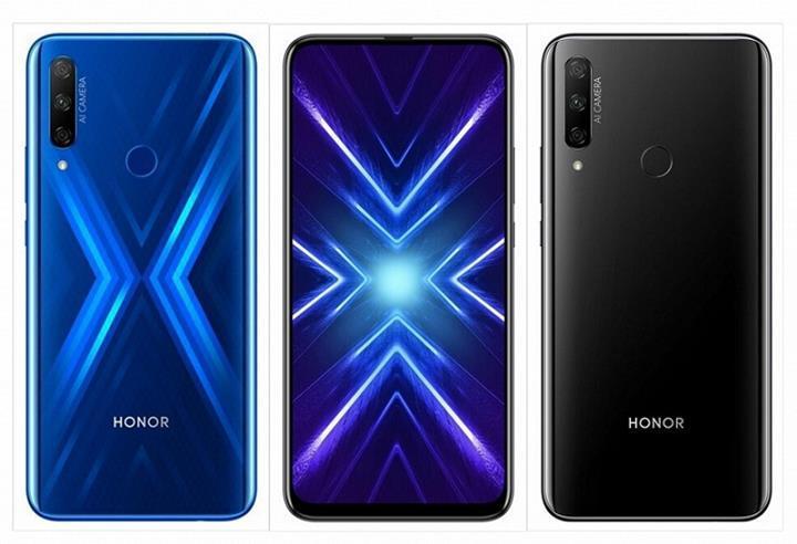 Honor 9X Türkiye'de satışa çıkıyor! İşte Türkiye fiyatı
