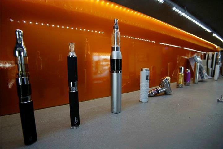 Fareler üzerinde yapılan deneylere göre Elektronik sigara ile kanser bağlantılı