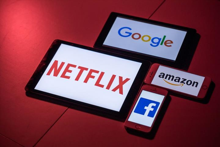 Dijital Hizmet Vergisi Meclis'ten geçti