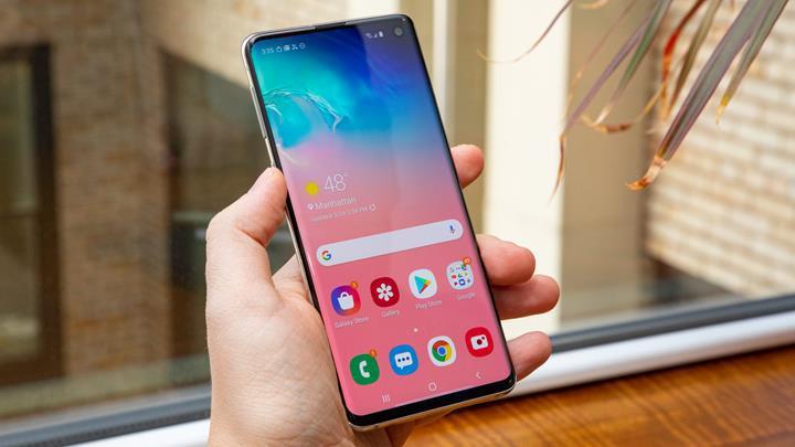 Samsung Galaxy S11 kullanıcıları 60 ve 120 Hz arasında seçim yapabilecek