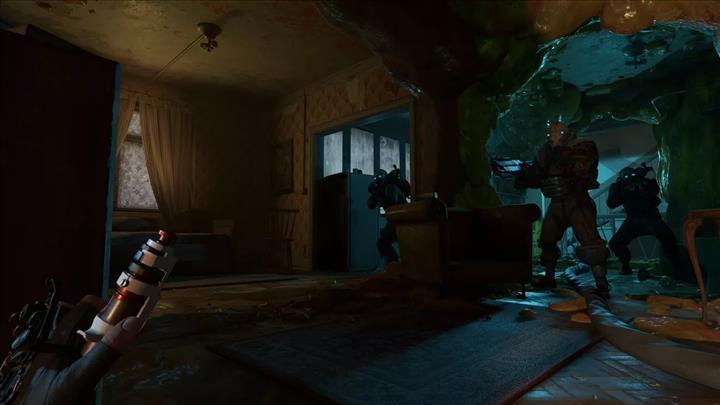 Half-Life: Alyx sistem gereksinimleri, ekran görüntüleri ve ilk fragman karşınızda