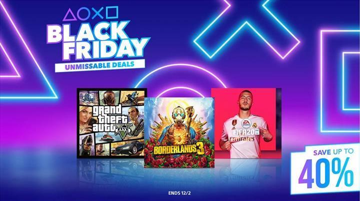 PS Store'da Black Friday indirimleri başladı: RDR 2, Metro Exodus, Resident Evil 2...