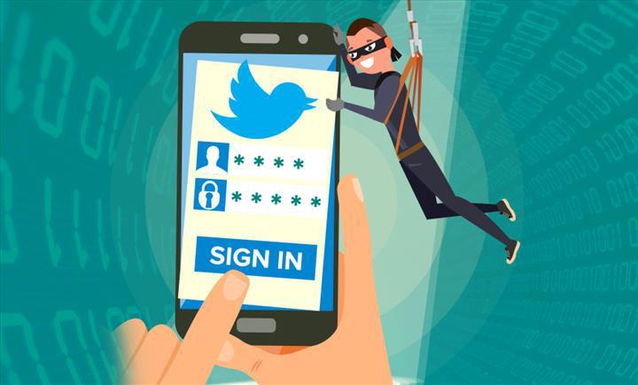 Twitter artık iki faktörlü kimlik doğrulaması için telefon numarası istemeyecek