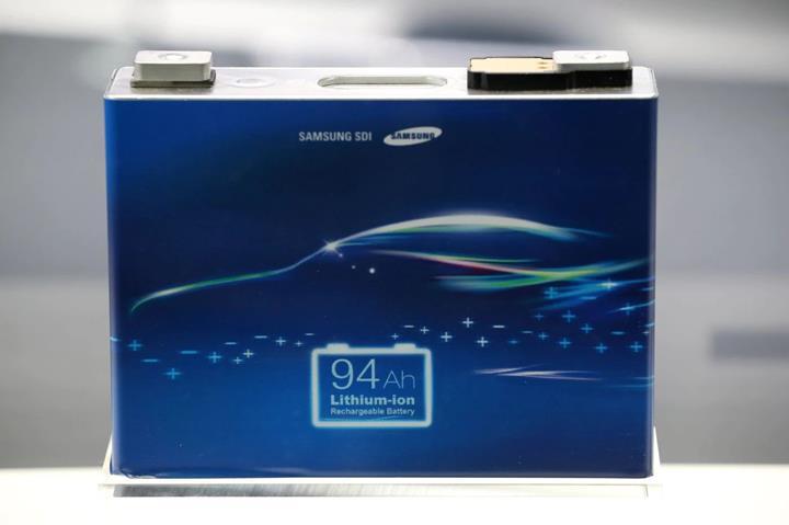 Samsung SDI ve BMW arasında 3.2 milyar dolarlık dev batarya anlaşması