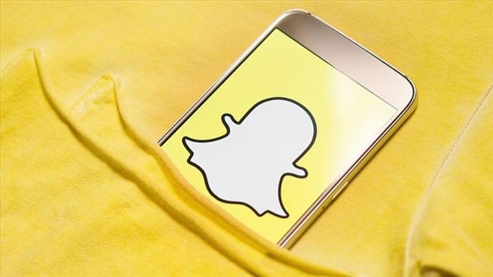 Snapchat, FaceApp benzeri yaşlandırma ve gençleştirme filtresini kullanıma sundu