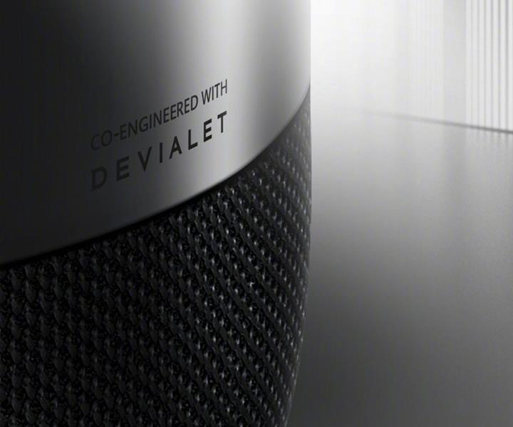 Devialet iş birliğiyle tasarlanan Huawei Sound X'in tanıtım tarihi açıklandı
