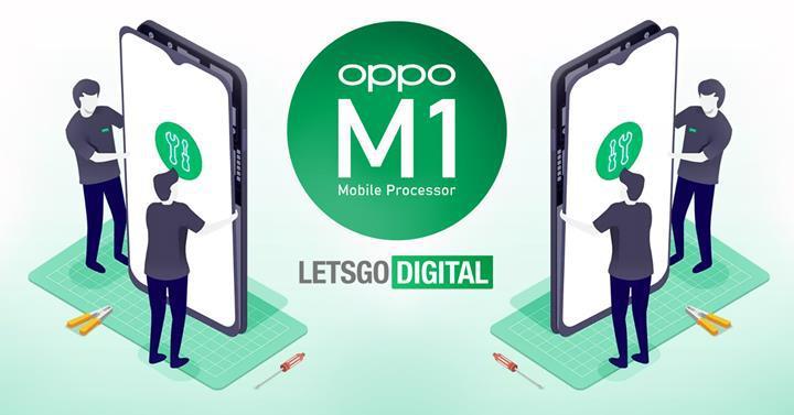 Oppo akıllı telefonları için kendi işlemcisini üretmeye başlayacak