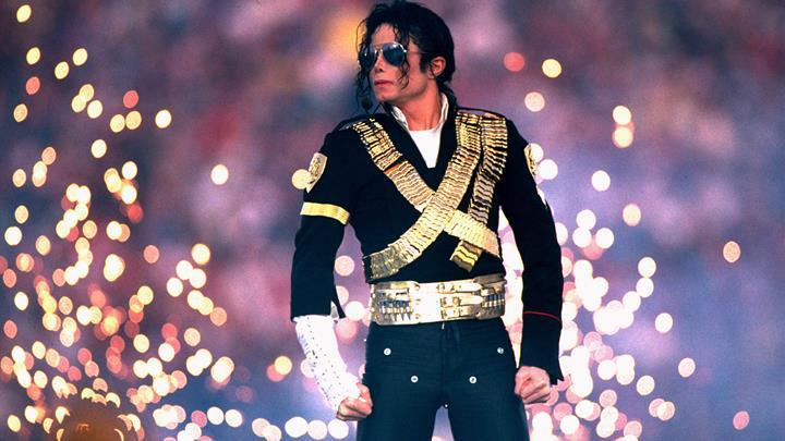 Michael Jackson filmi için hazırlıklar başladı