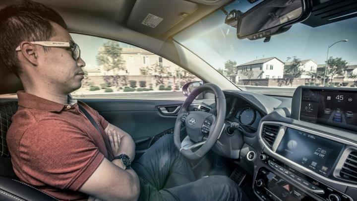 Hyundai, Seul'de otonom araç testlerine başlıyor