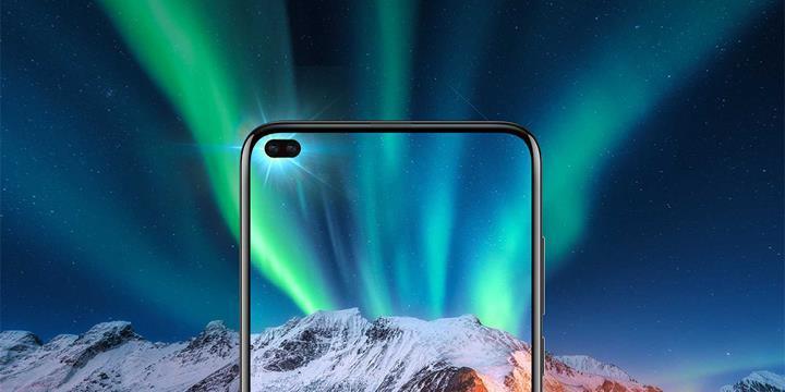 Huawei nova 6 5G'nin tanıtım videosu yayınlandı