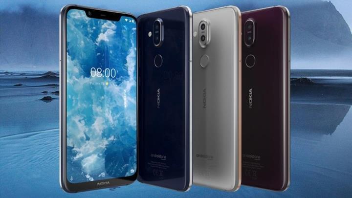 5 Aralık'ta tanıtılması beklenen Nokia 8.2'nin detayları sızdı
