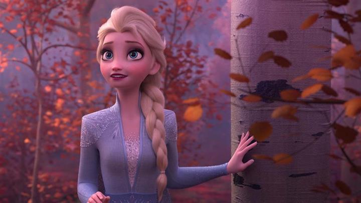 Frozen 2, müthiş ilk hafta performansıyla gişelere hızlı bir giriş yaptı