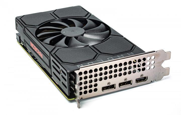AMD Radeon RX 5500 gün yüzüne çıktı: RX 580'in yerini almaya geliyor