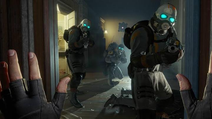 Half-Life: Alyx yeni bir serinin başlangıcı olabilir