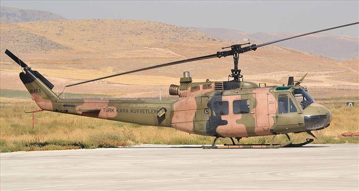 İstanbul'da düşen UH-1'lerde standart dışı parça kullanılmış olabilir