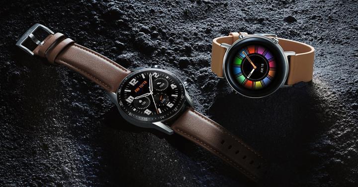 Huawei Watch GT2'den büyük başarı: 45 günde 1 milyondan fazla sattı
