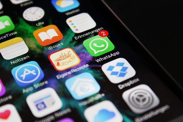WhatsApp'ın iOS uygulaması yeni özelliklerle güncellendi