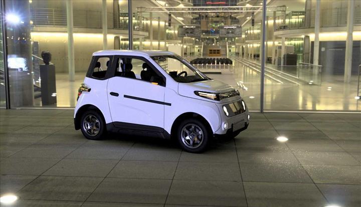 Rusya, ilk elektrikli otomobilini 2020'de satışa sunacak