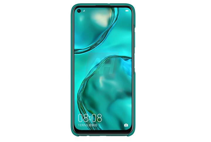 iPhone 11'e benzeyen Huawei Nova 6 SE'nin yüksek kaliteli görselleri yayınlandı