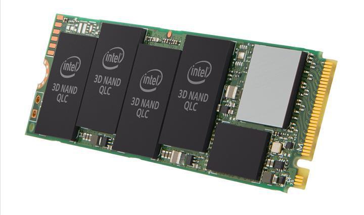Intel SSD 665p satışa çıkıyor