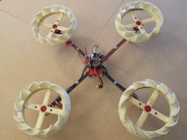 Whisper Drone ile yeni bir döneme doğru