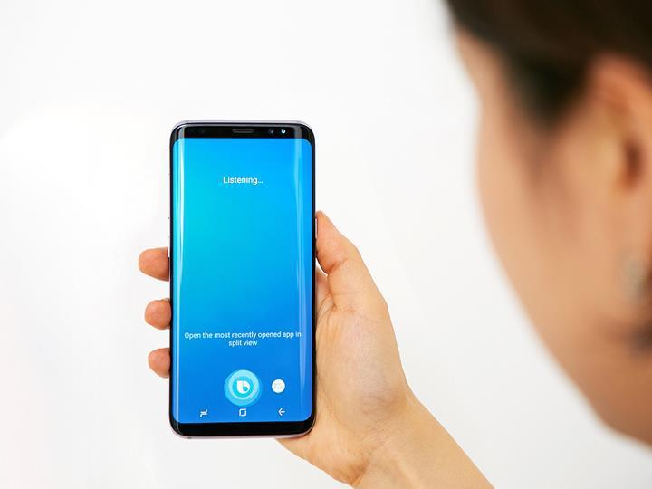 Samsung, Android Nougat ve Oreo çalıştıran cihazlarda Bixby Voice desteğini sonlandırıyor