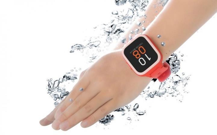 Xiaomi çocuklara özel ürettiği akıllı saatini tanıttı