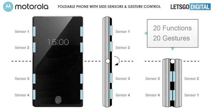 Motorola, Razr 2 olarak adlandırılan yeni bir katlanabilir akıllı telefon geliştiriyor