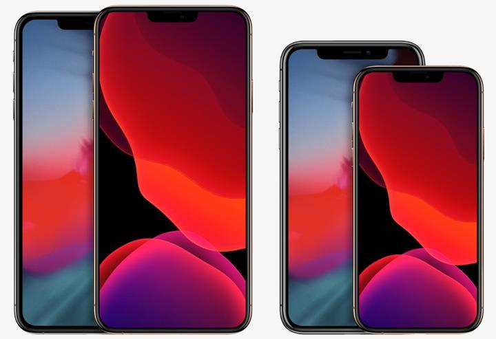 iPhone 12 modellerinin ekranı nasıl olacak? İşte ekran boyutları ve kullanılacak yeni ekran teknolojisi