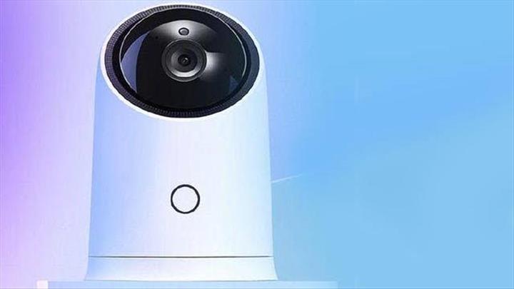 Huawei yeni akıllı kamerasını duyurdu