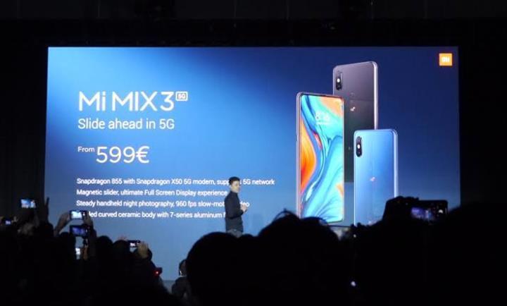 100 dolarlık 5G telefonlar çok yakında