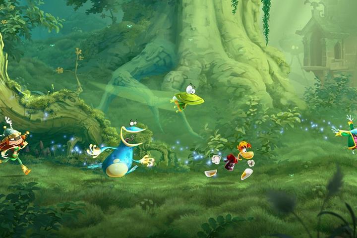Rayman Legends, Epic Store'un bu haftaki ücretsiz oyunu olacak