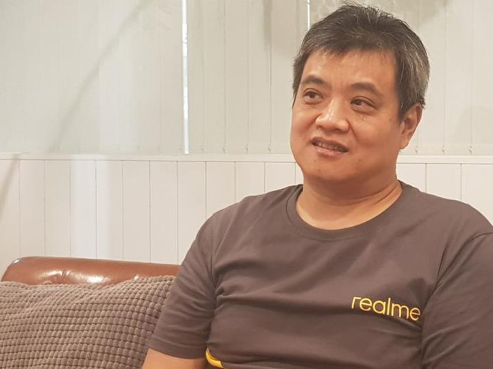 Realme, Oppo'dan ayrılabilir