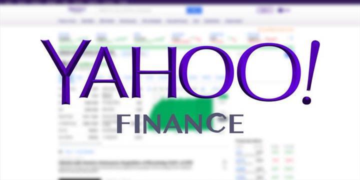 Yahoo Finance 70 milyon kullanıcısına kapsamlı kripto verileri sunacak