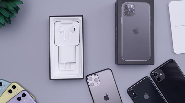 Yeni iPhone'lar AirPods ile gelebilir