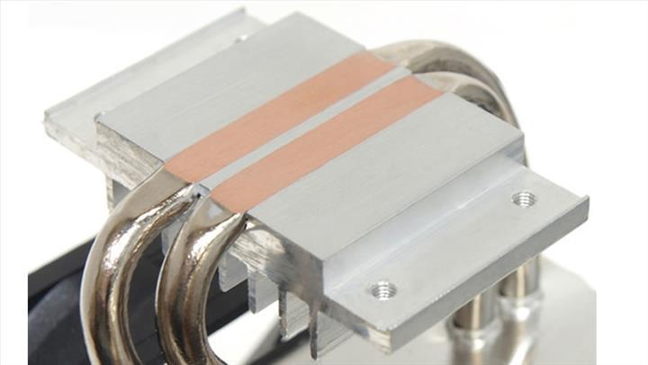 Scythe giriş seviyesi işlemci soğutucusu SCY-920S'i duyurdu